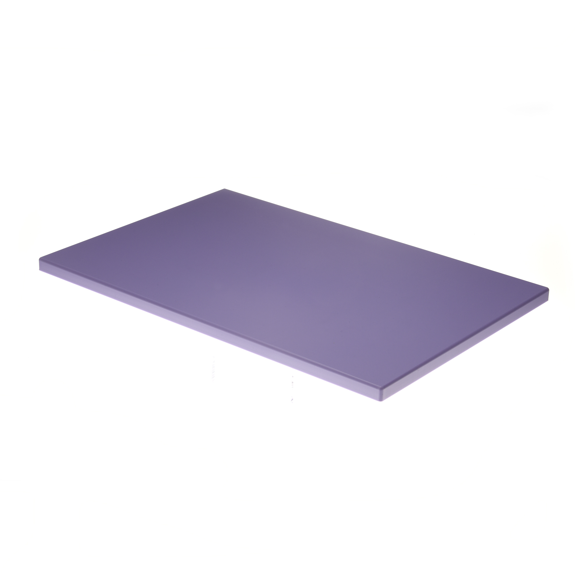 planche d couper en poly thyl ne 600x400x20 mm violet mjpro restauration collective. Black Bedroom Furniture Sets. Home Design Ideas