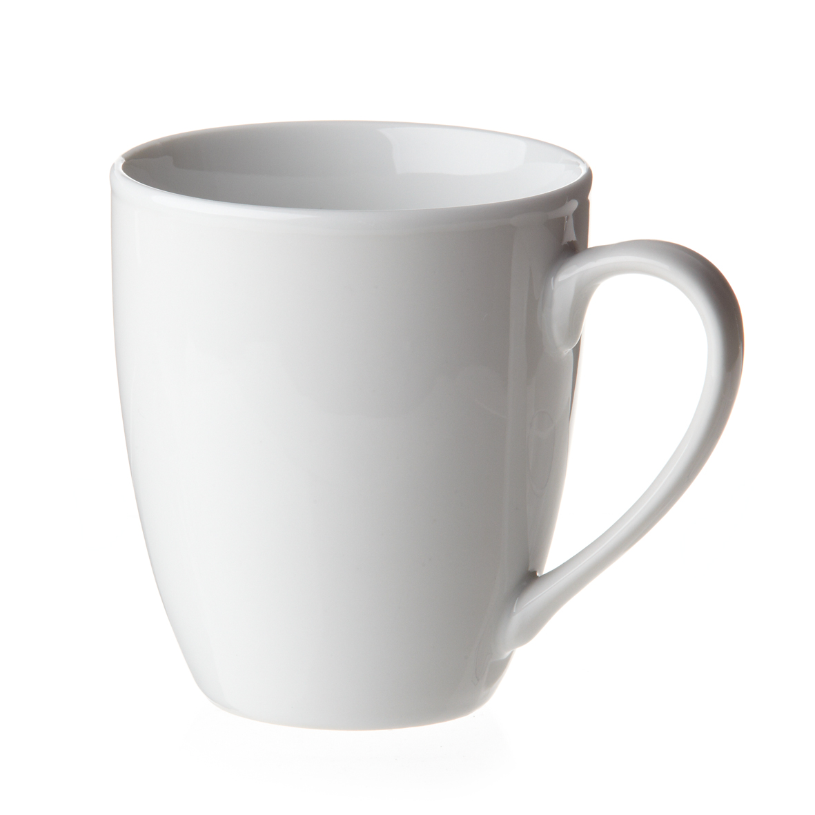 Mug en porcelaine VITAL - 31 cl - Réf. 592229 - Illustration n°1