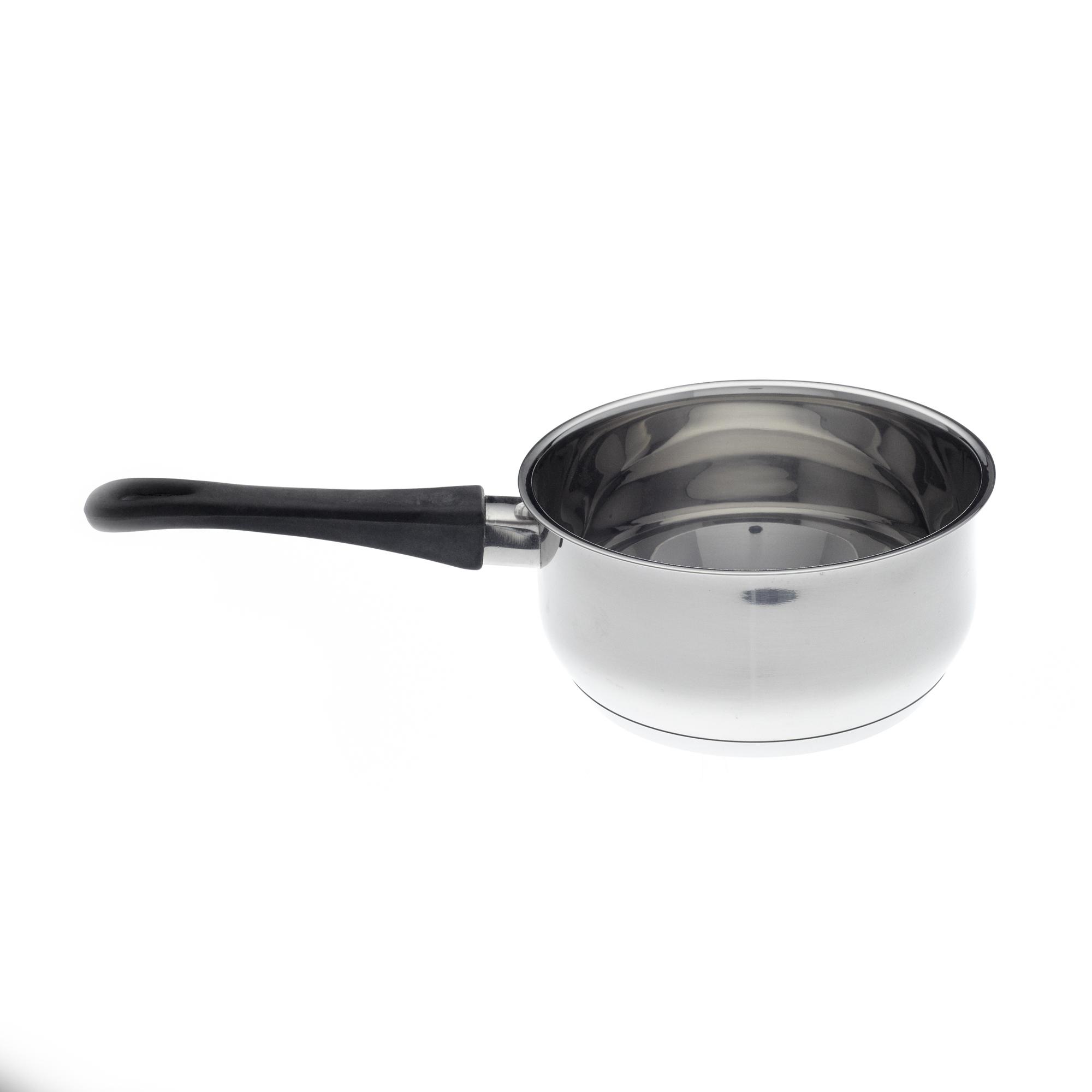 Casserole en inox diam 18 cm mjpro restauration - Casserole en inox ...