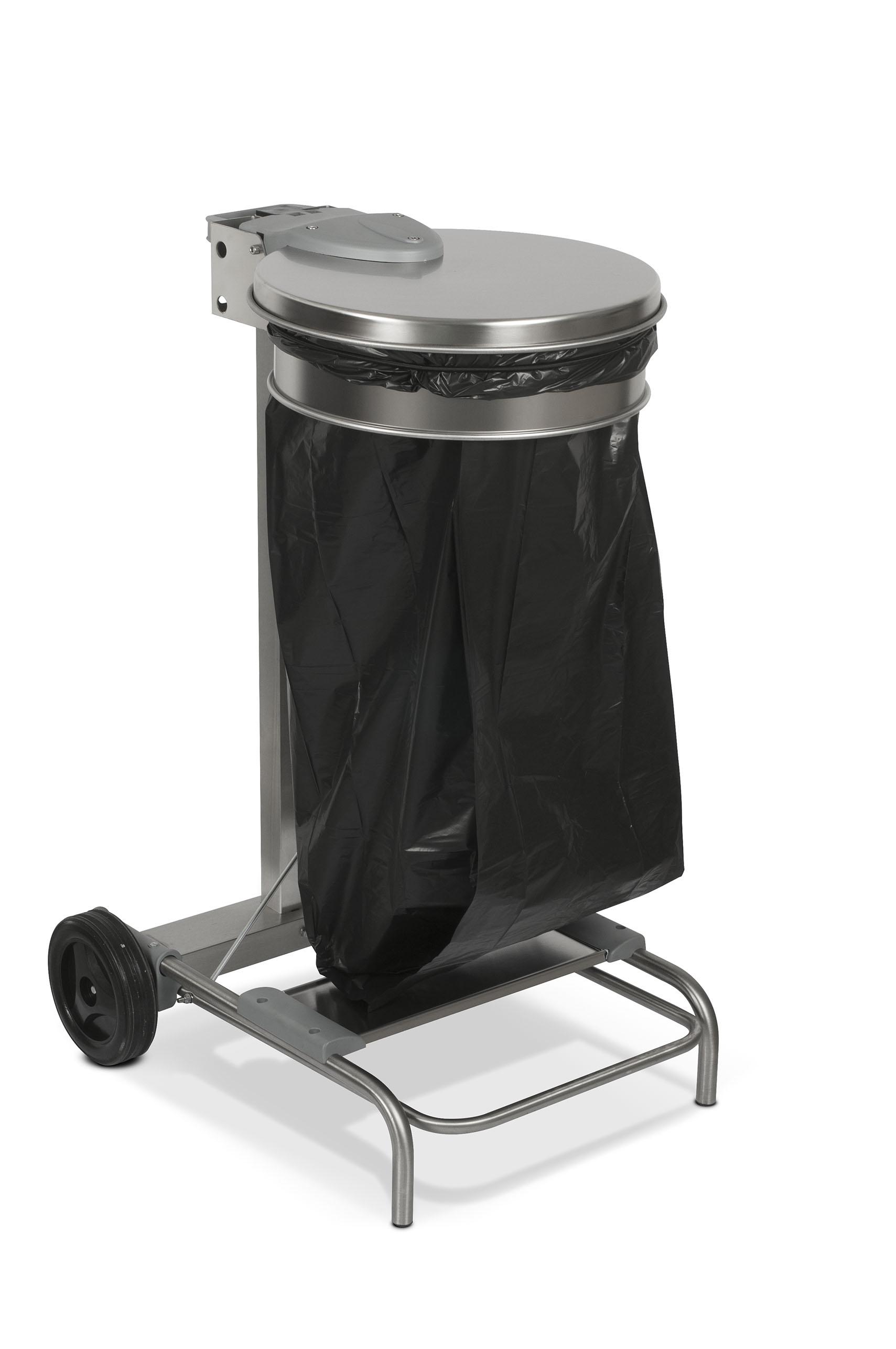 Poubelles sacs poubelles mjpro restauration for Equipement cuisine collective