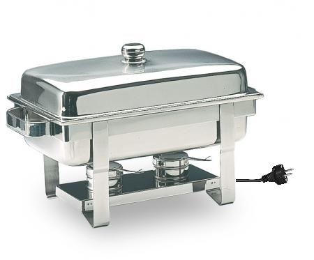 "Bain-marie ""Chafing dish"" Luxe"
