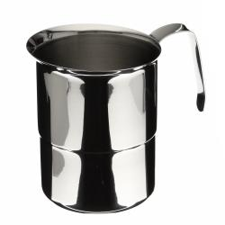 Pot empilable en inox 2 L